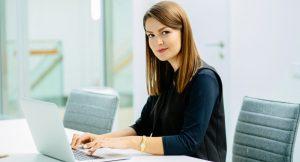 Empreendedora, representando Empreender em Novo Hamburgo - Abertura Simples