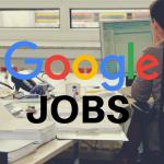 Google Jobs: Chega ao Brasil ferramenta para encontrar empregos facilmente
