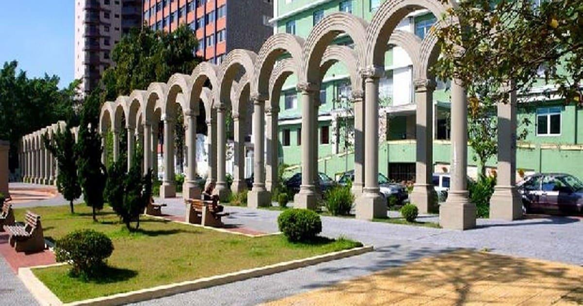 Foto de ponto turístico da cidade, representando como abrir empresa em são caetano do sul