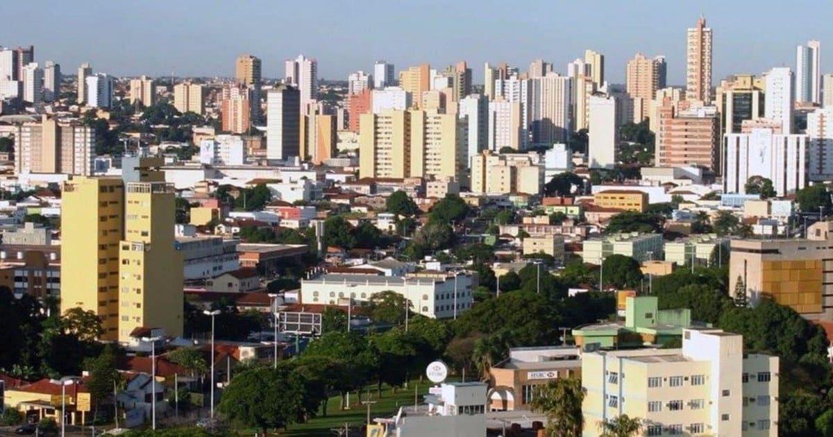 Foto da cidade representando contabilidade em Dourados