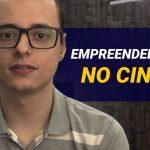 Foto de Victor Gioannotti, para o vídeo Empreendedorismo no cinema