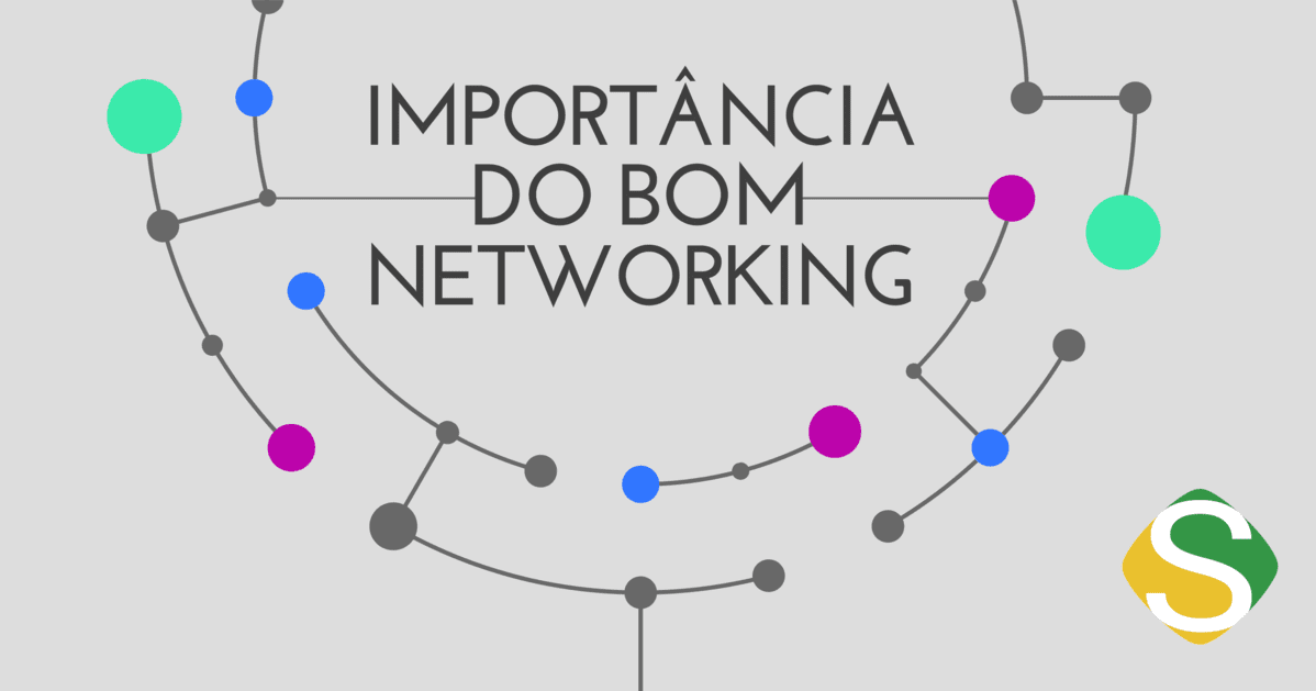 thumbnail com a importância do bom networking