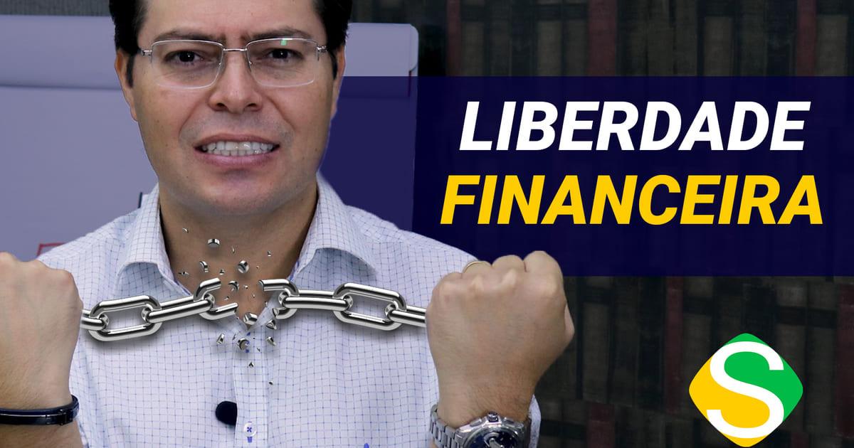 thumbnail de rogerio fameli representando a liberdade financeira