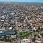 foto panorâmica da cidade, representando como abrir empresa em araguaína - abertura simples