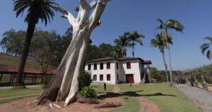 foto de uma casa na cidade, representando como abrir empresa em jarinu
