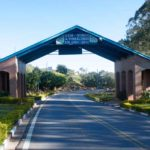 foto do portal da cidade, representando como abrir empresa em Pinhalzinho