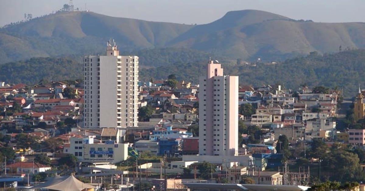 foto panorâmica da cidade, representando como escolher uma contabilidade em campo limpo paulista