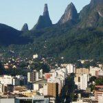 foto da cidade, representando contabilidade em teresópolis