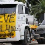 Entenda o reflexo da greve dos caminhoneiros na economia
