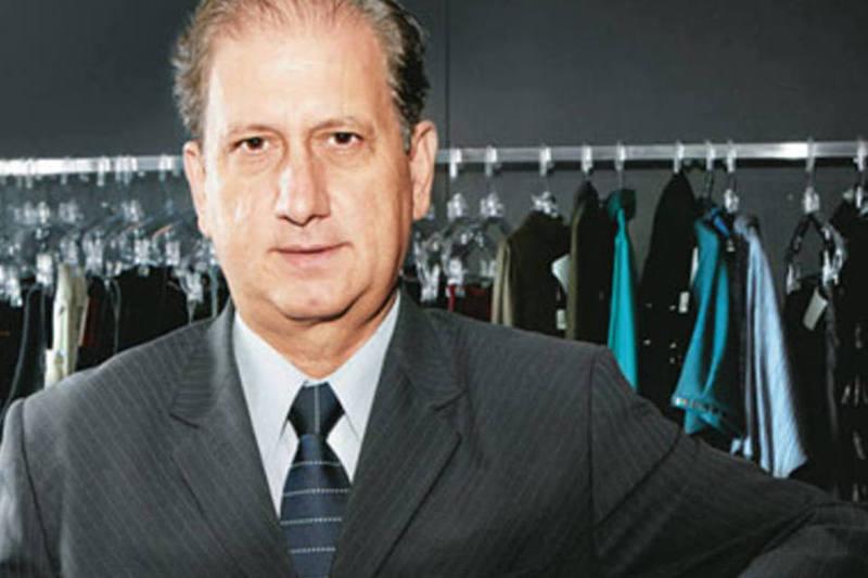 Foto de Marco Franzato, representando um dos empreendedores que começaram como MEI