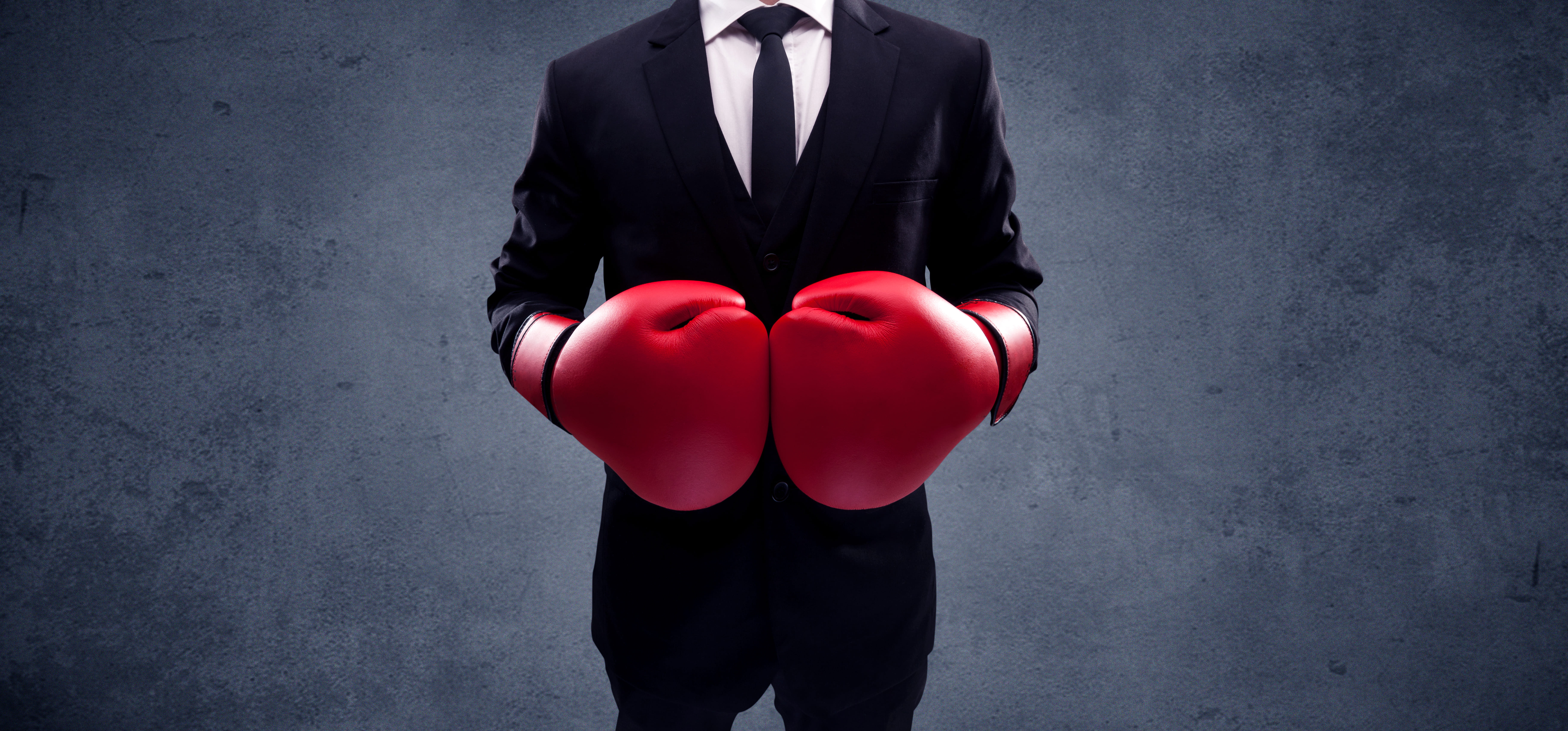 foto de um empreendedor pronto para fazer a análise de concorrência no mercado contábil
