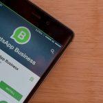 Imagem do aplicativo WhatsApp para contadores