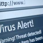 O seu escritório de contabilidade está prevenido contra os vírus virtuais?
