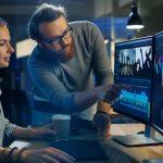 Tire suas ideias do papel e saiba como você pode montar um serviço de edição de vídeo