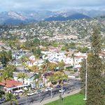 Imagem aérea da cidade para aqueles que sonham em abrir empresa em Santa Bárbara do Sul