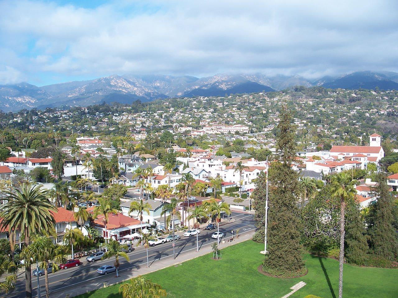 Imagem da cidade para inspirar quem está buscando contabilidade em Santa Bárbara do Sul
