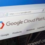 foto de uma aba no navegador com a plataforma aberta, representando a contabilidade no google