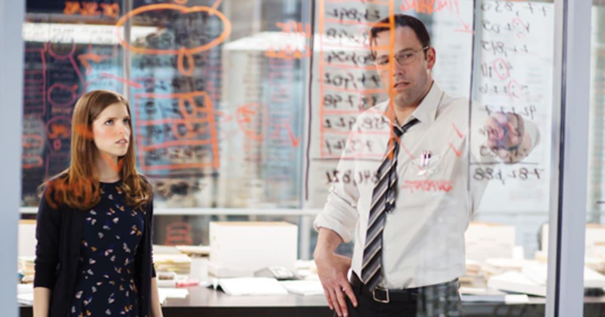 foto do filme o contador, representando um dos filmes para contadores