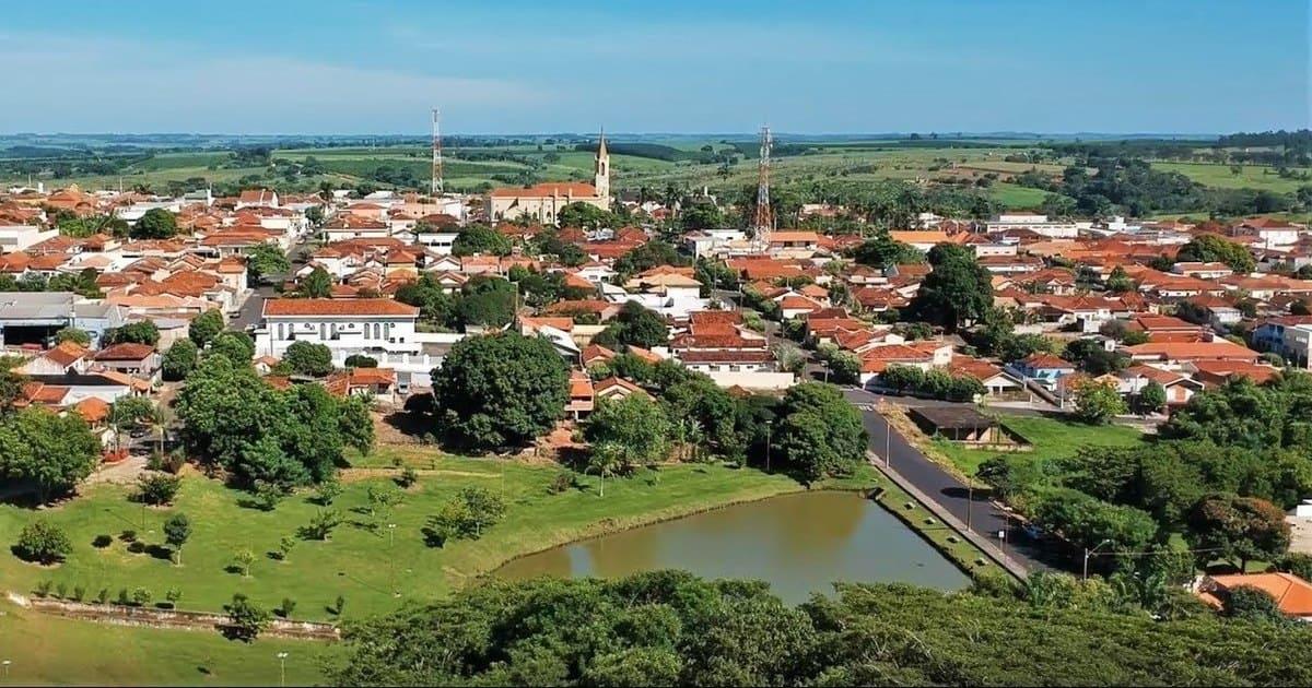 Foto da cidade para aqueles empreendedores que desejam abrir empresa em Urupês