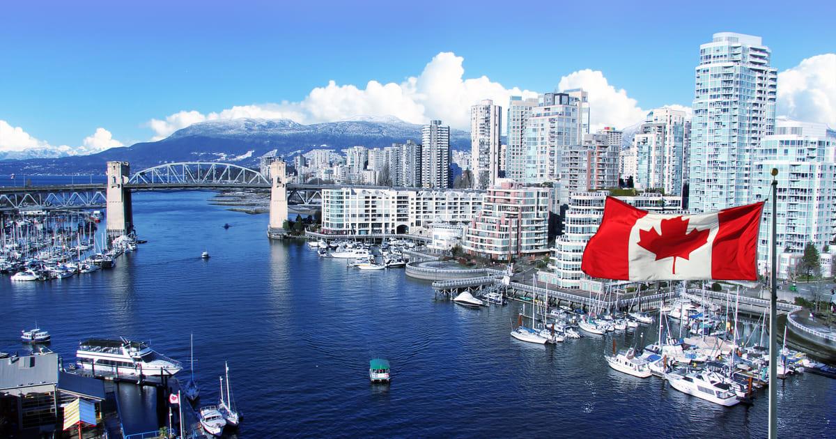 Imagem da cidade para inspirar os profissionais que sonham em empreender no Canadá