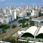 Imagem área do bairro para quem deseja abrir empresa na Barra Funda