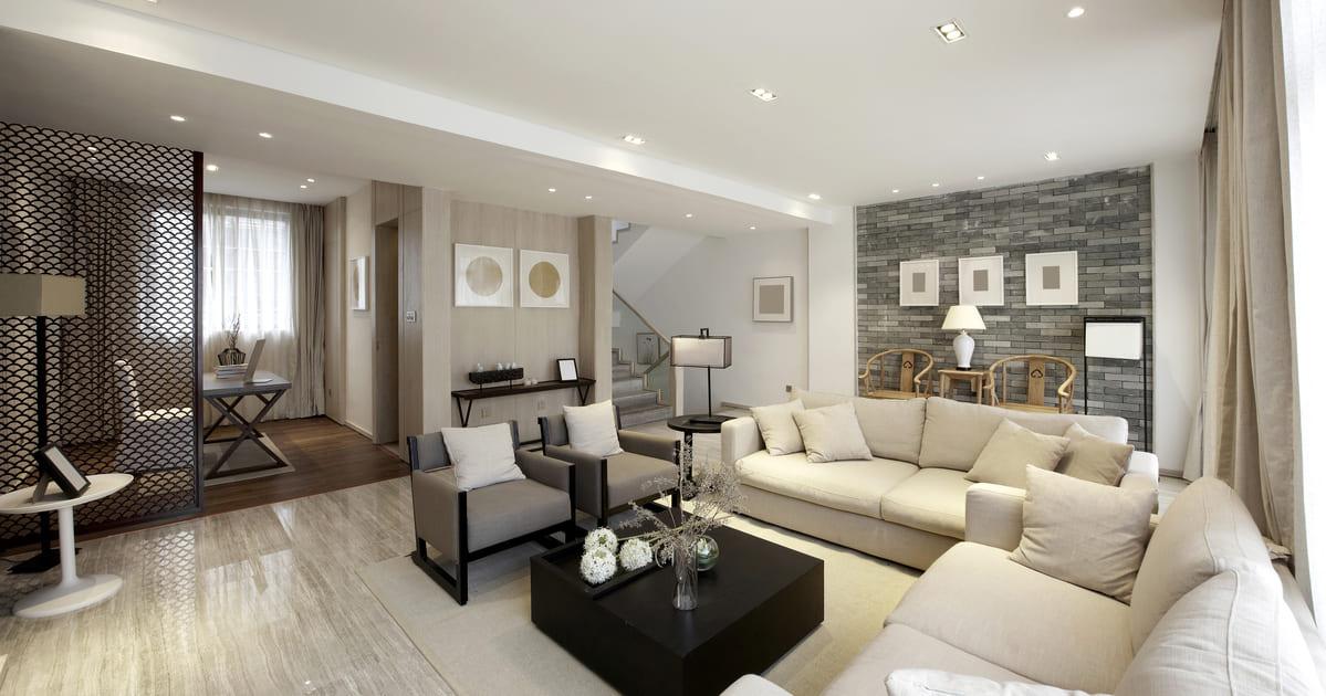 Imagem de um ambiente decorado para remeter ao assunto que é tratado no texto para quem deseja montar um serviço de decoração de ambientes