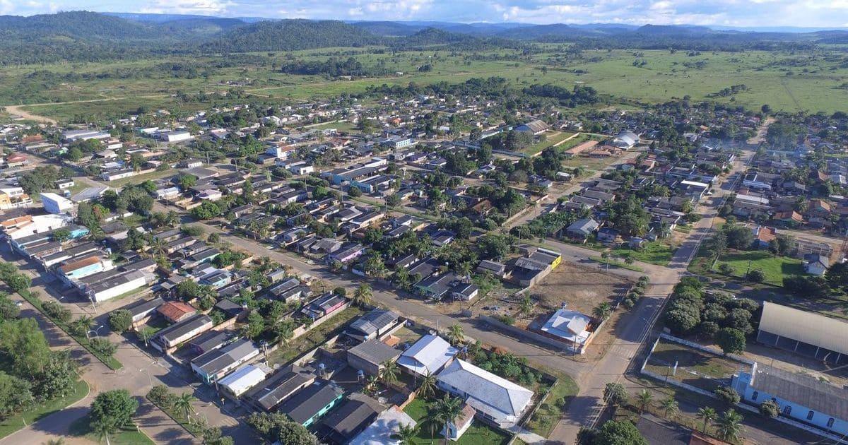 Abrir empresa em Campo Novo de Rondônia