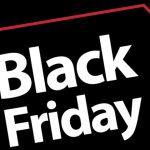 Imagem da black friday para remeter ao texto que aborda dicas sobre como se preparar para a Black Friday 2018
