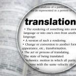 Vai montar um serviço de tradução de textos? Então confira algumas dicas aqui!