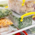 Imagem de alimentos para inspirar o empreendedor que deseja montar um serviço de alimentos congelados