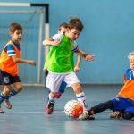 Imagem de um time de futebol para inspirar aqueles que desejam abrir uma escola de futebol