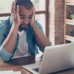 10 erros que os freelancers cometem que os afastam do sucesso