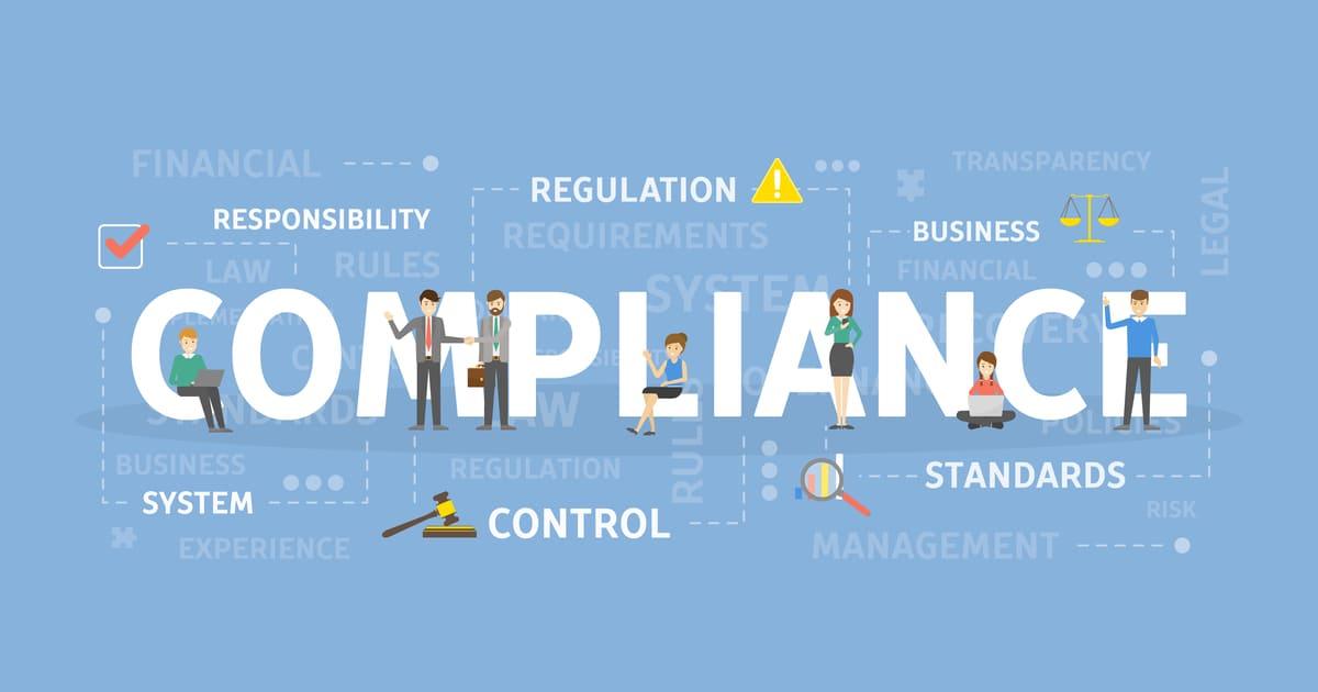 compliance contábil