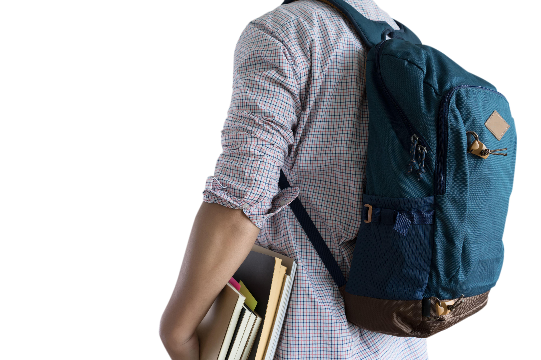 Imagem de um estudante para remeter ao empreendedor que deseja saber como montar um serviço de reforço escolar
