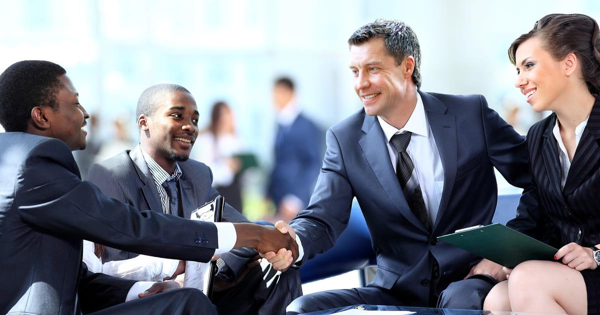 Imagem de alguns empresários que estão planejando fazer carreira depois dos 40 anos