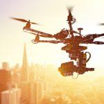 abrir uma empresa de drones