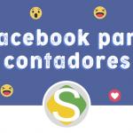 Infográfico – Facebook para Contadores