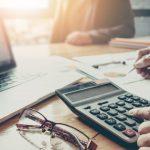 Cronograma de pagamento de impostos e obrigações