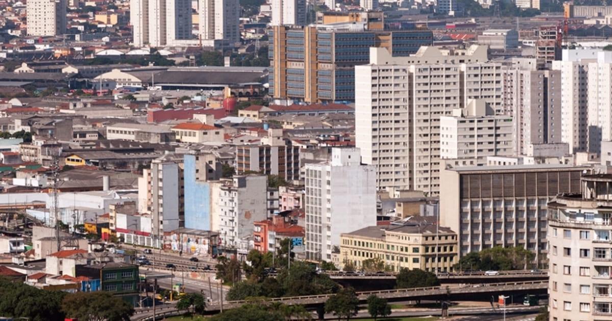 Imagem que mostra a Moóca, representando a contabilidade na Moóca