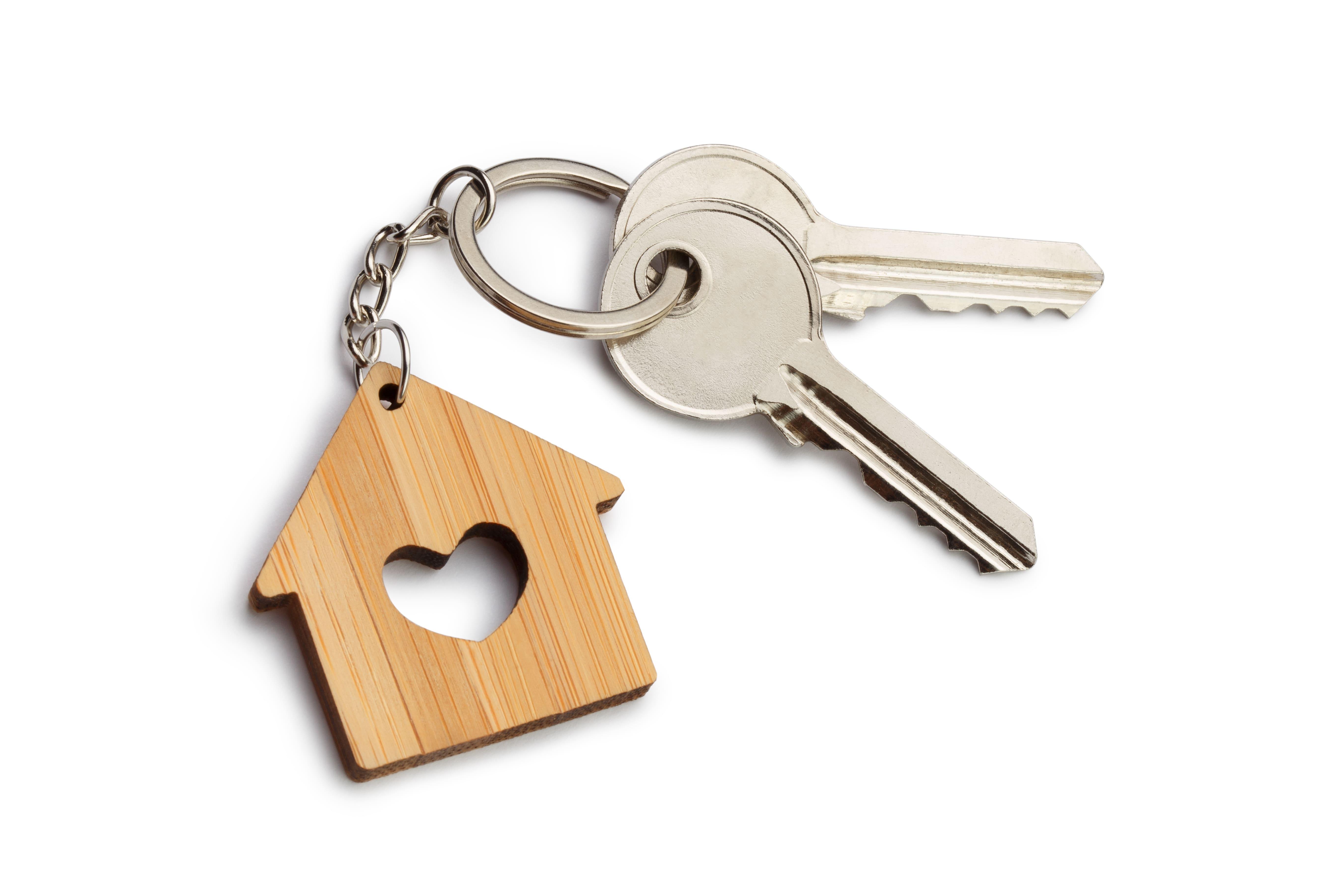 Imagem de chaves para inspirar quem deseja abrir um chaveiro