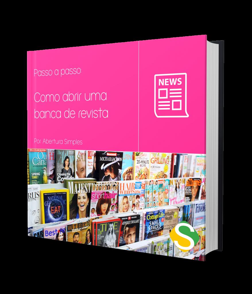 ebook de como abrir uma banca de revista