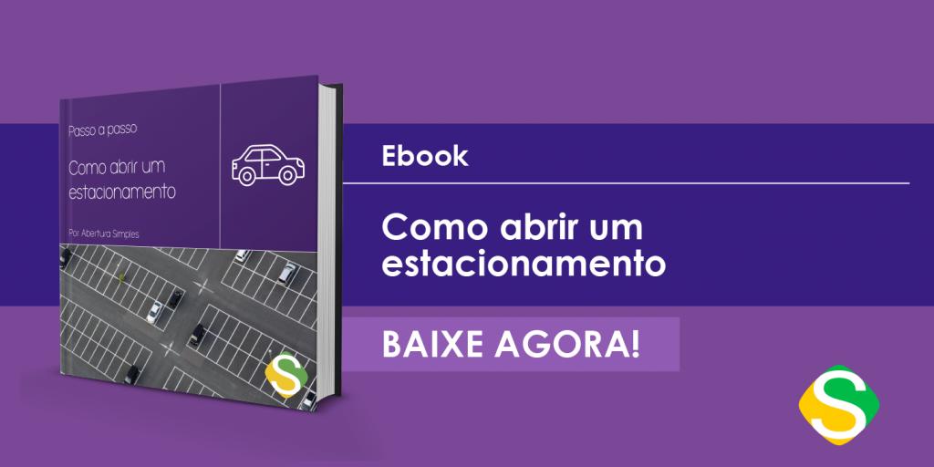 Banner do ebook como abrir um estacionamento