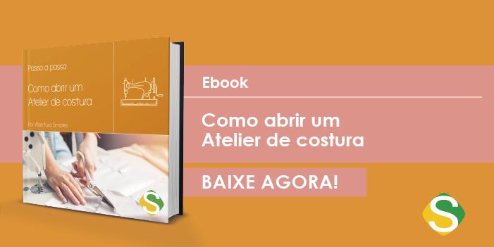 Banner do ebook como abrir um atelier de costura