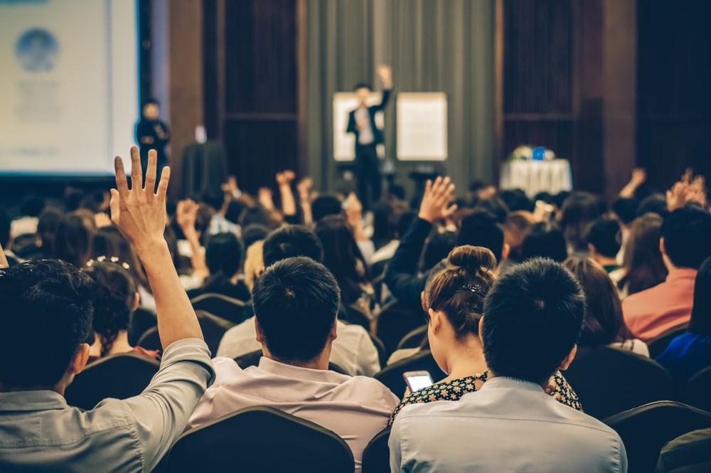 eventos de empreendedorismo de 2020