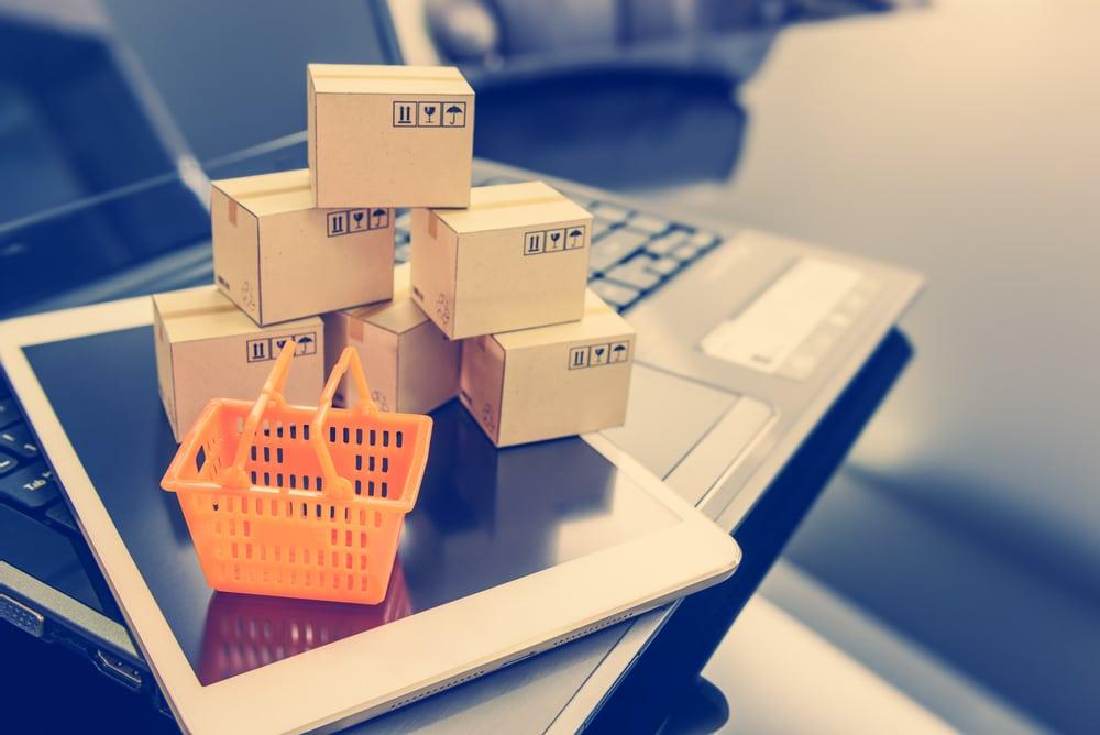 Conheça os produtos mais vendidos pela internet